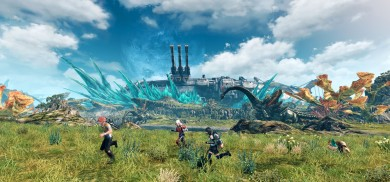 xenoblade chronicles x screenshots 05