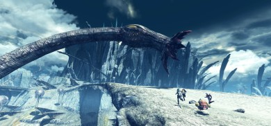 xenoblade chronicles x screenshots 10