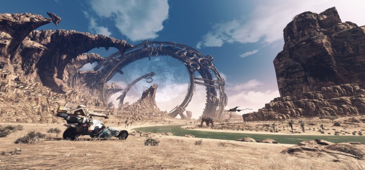 xenoblade chronicles x screenshots 11