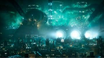 final fantasy VII remake screenshots 03