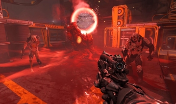 doom screenshots 02