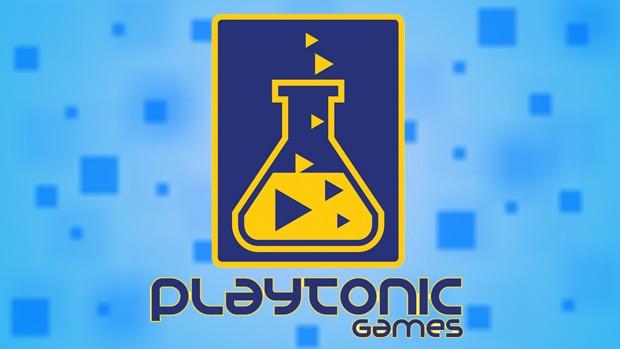 Playtonic-Logo