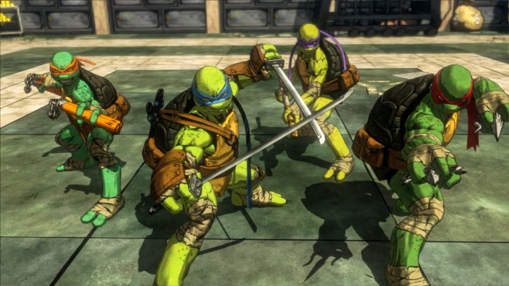 teenage mutant ninja turtles mutants in manhattan images 09