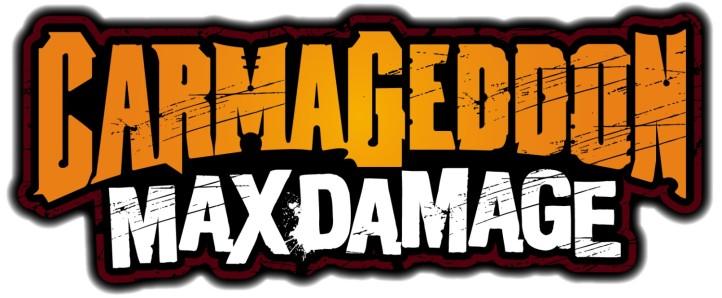 carmageddon max images logo