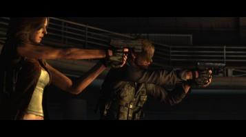 Resident Evil 4, 5, 6 screenshots 02