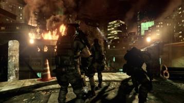 Resident Evil 4, 5, 6 screenshots 03