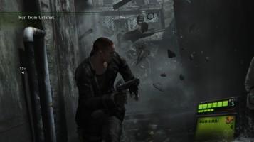 Resident Evil 4, 5, 6 screenshots 04