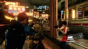 Resident Evil 4, 5, 6 screenshots 05