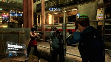 Resident Evil 4, 5, 6 screenshots 06