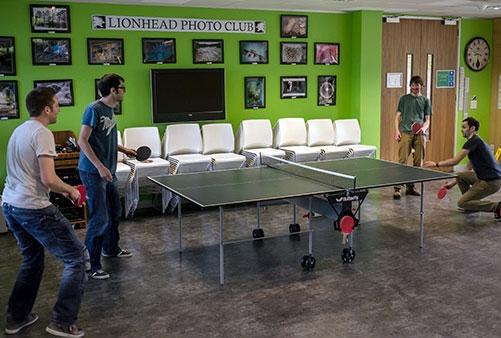 lionhead studios close