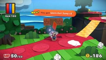 Paper Mario Color Splash screenshots 01