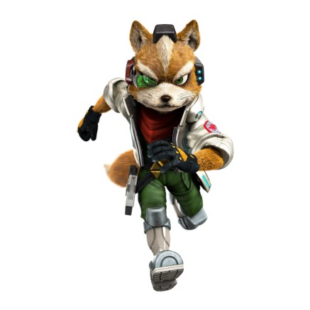 star fox zero art 05