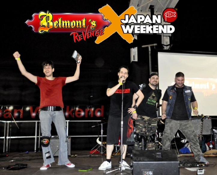 belmont's revenge cover band 02