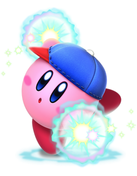 Kirby Planet Robobot Kirby 3