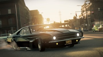 Mafia III screenshots 03