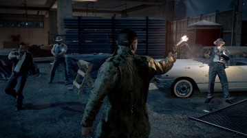 Mafia III screenshots 05