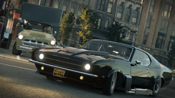 Mafia III screenshots 07