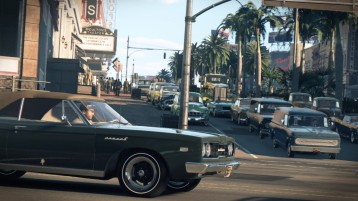 Mafia III screenshots 10