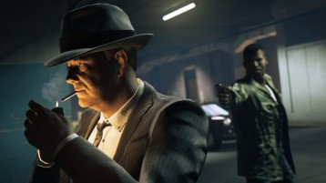Mafia III screenshots 12