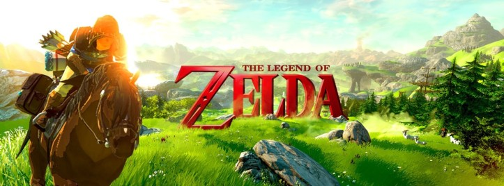 the legend of zelda u