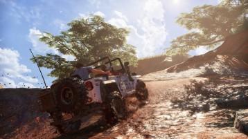 uncharted 4 screenshots 14
