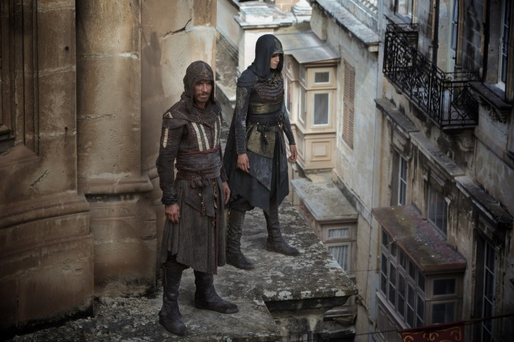 assassin's creed movie image 01