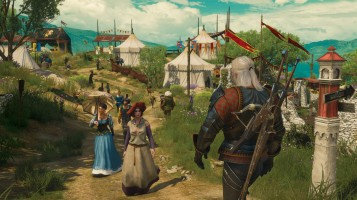 Blood and Wine The Witcher 3 images 02