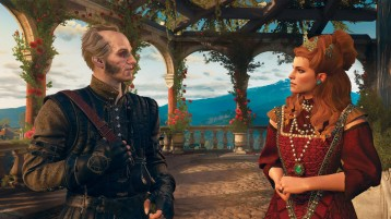 Blood and Wine The Witcher 3 images 03