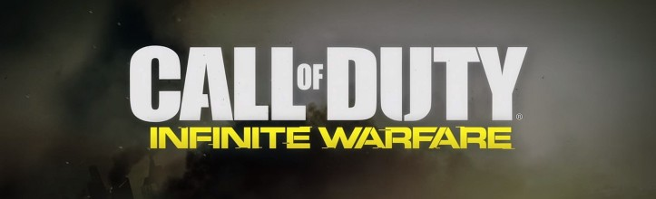 call of duty infinity warfare logo