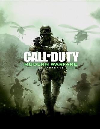 call of duty modern warfare remastered screenshots 05