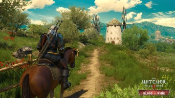 the witcher 3 blood and wine images 01