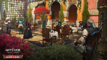 the witcher 3 blood and wine images 02
