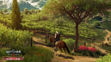 the witcher 3 blood and wine images 05