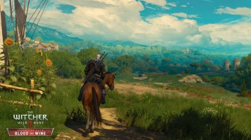 the witcher 3 blood and wine images 06