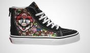 Vans Nintendo 06