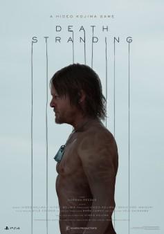 death stranding e3 2016 02