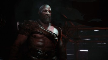 God of War PS4 02