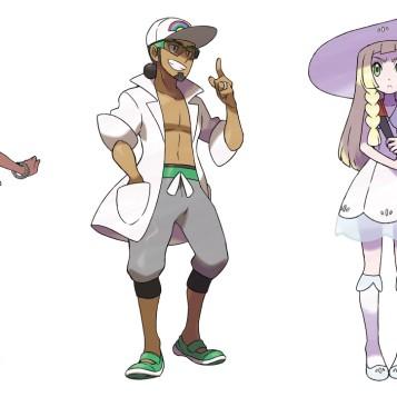 pokemon sun & moon images 05