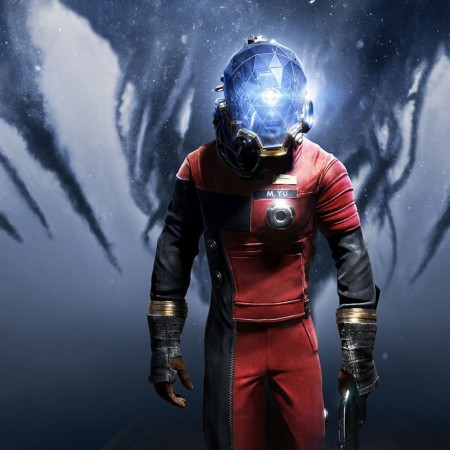 Prey video game