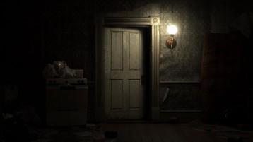resident evil 7 e3 2016 screens