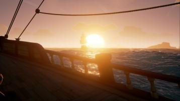 Sea of Thieves Rare E3 2016