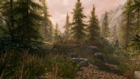 skyrim special edition screens