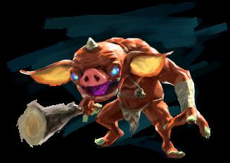 The Legend of Zelda Breath of the Wild art 05