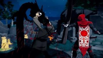 Aragami PlayStation 4 03