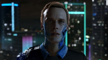 Detroit_ Become Human E3 2016 001