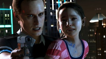 Detroit_ Become Human E3 2016 006