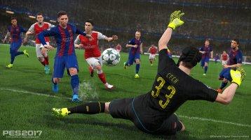 PES 2017 FC Barcelona 05