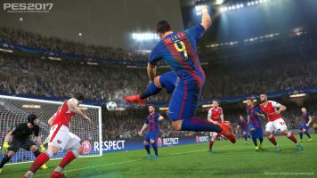 PES 2017 FC Barcelona 06