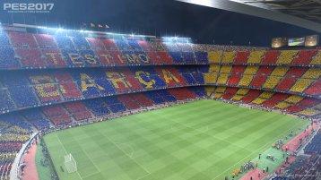 PES 2017 FC Barcelona 07
