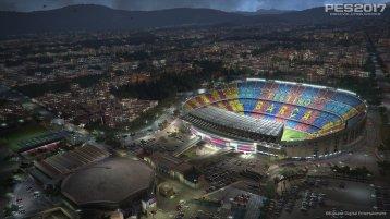 PES 2017 FC Barcelona 09